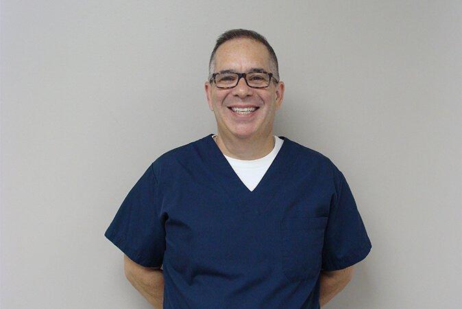 Dr Jeff Levman